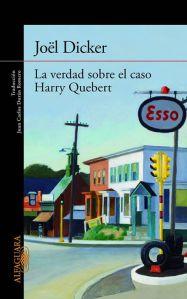 La verdad sobre el caso Harry Quebert